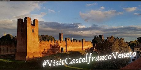 Castelfranco Veneto nella Storia biglietti