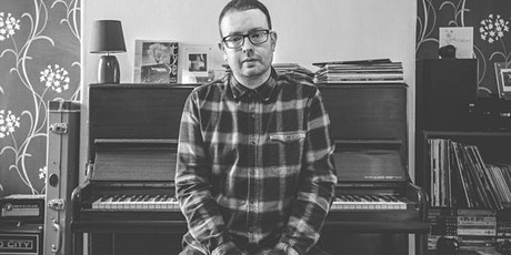 HCMP: Releasing Music DIY with Henry Carden - Online Seminar tickets