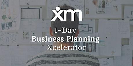 Business Planning Xcelerator - August 21, 2020 tickets