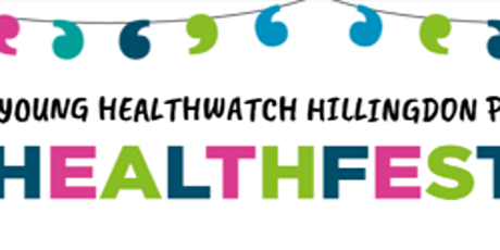 Healthfest2020 - Anger Management Workshop tickets