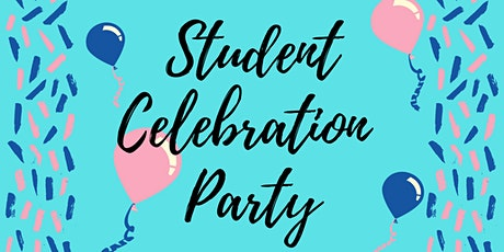 Student Celebration Event tickets