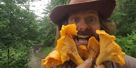 Rivington Mushroom Forage! tickets