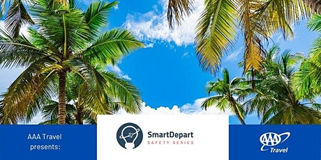 Smart Depart: What to Expect Touring tickets