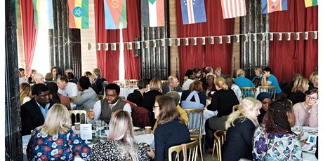 Wales and Africa Health Links Network AGM tickets