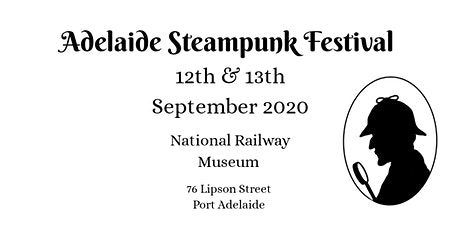 Adelaide Steampunk Festival 2020 tickets