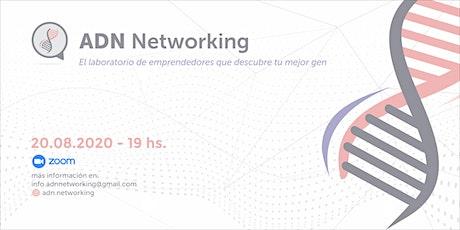 Encuentro ADN Networking boletos