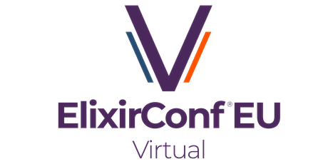 ElixirConf EU Virtual 2020 tickets