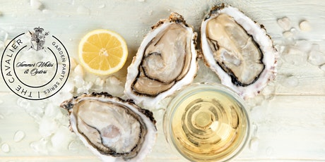 Summer Whites and Oysters tickets