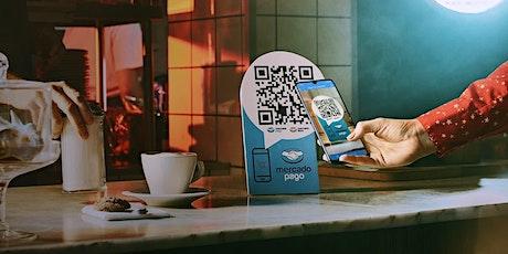 [Webinar] Integração de pagamentos com código QR do Mercado Pago ingressos
