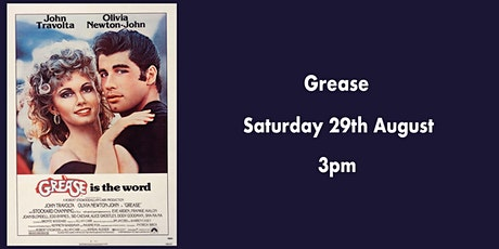 Grease tickets