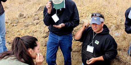 """Growing a Healthy Future""  Soil Health Workshop tickets"