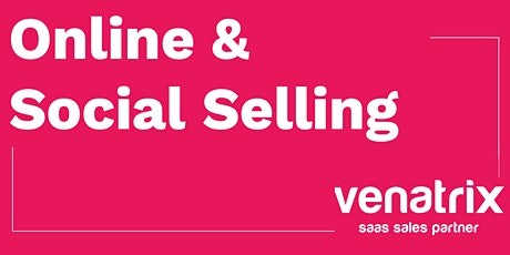 Online & Social Selling tickets