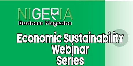 Economic Sustainability  Series tickets