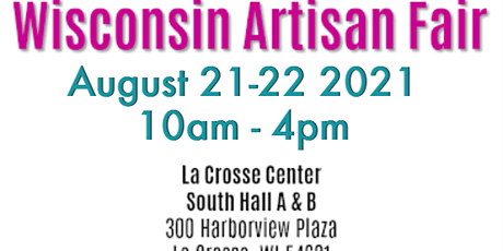 WI Artisan Fair by Midwest Handmade tickets