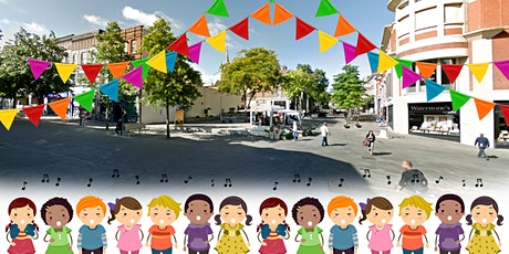 Rhymetime in Trinity Square tickets