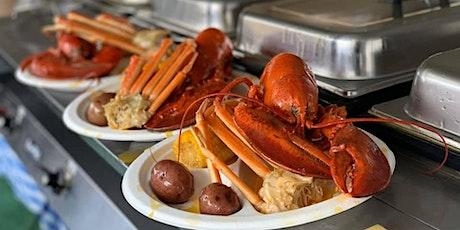 Fredericksburg Lobster Festival tickets