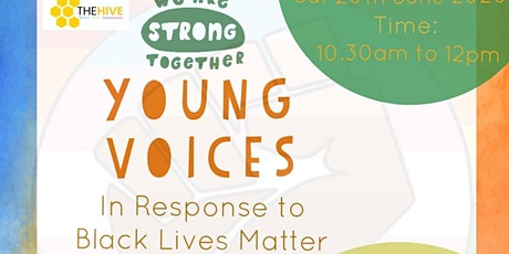 Young Voices - Black Muslim Youth Circle tickets