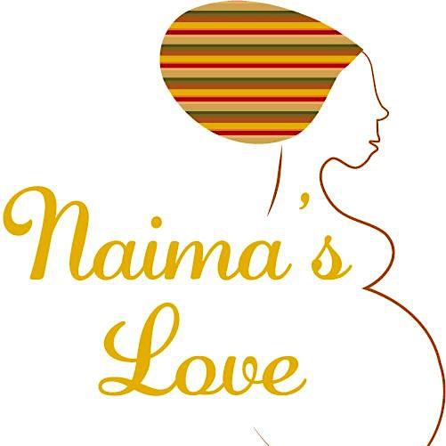 Jamilah Channel and Mariah Alyce  logo