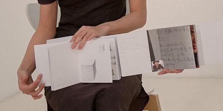 Threading Paper: Intro to Pamphlet Stitch, Online Class with Chang Yuchen tickets