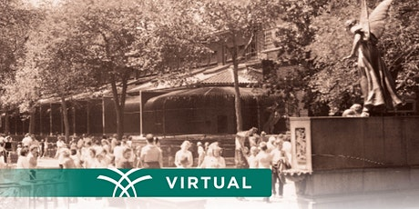 Virtual Haunted History Tours at Lincoln Park Zoo tickets