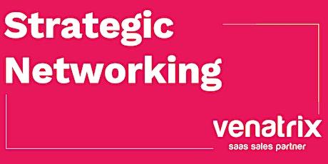 Strategic Networking tickets