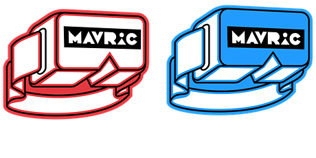 MAVRIC and Chesapeake DHX Conference 2020 billets