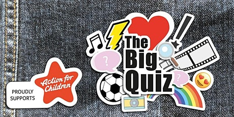 The Big Quiz #2 for Boycott your Bed (Action for Children) tickets