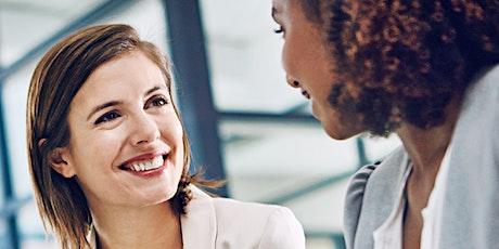 Women in Business: Meet a Mentor at the Oregon Women's Business Center tickets