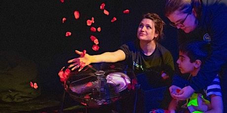 Inclusive Virtual Imagination Hub Programme: Sensory Theatre tickets