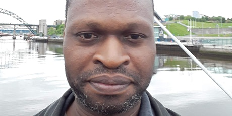 Making a Scene - Facilitated by Oladipo Agboluaje tickets