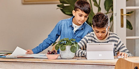 Virtual workshop – Hour of Code Minecraft: Voyage Aquatic, ages 8+ tickets