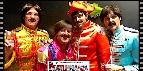 Beatlemania Again tickets