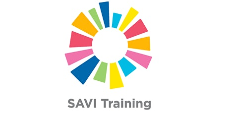 SAVI Data Literacy - Avoid Data Pitfalls (Virtual Training) tickets