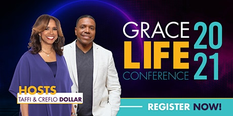 2021 Grace Life Conference tickets