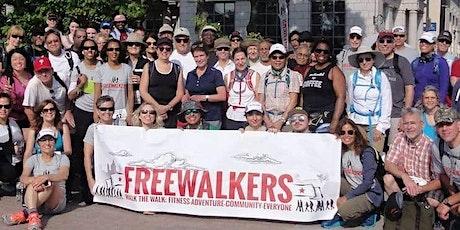 FreeWalking: Spread the Joy! tickets