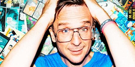 Linus Volkmann - Sprengt die Charts I Poesie & Oechsle tickets