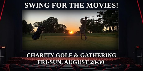 Swing for the Movies! Charity Golf Weekend to Benefit the Michigan Theater tickets