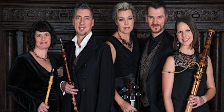 PhilaLandmarks Early Music Series presents Kleine Kammermusik tickets