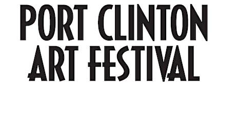Port Clinton Art Walk tickets