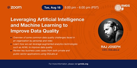 Leveraging AI and Machine Learning to Improve Data Quality tickets