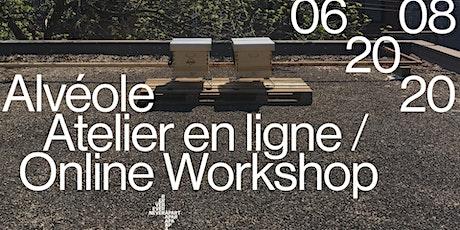 Workshop: Meet the Bees / Atelier: Rencontrez les abeilles tickets