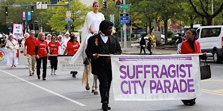2020 Suffragist City Parade tickets