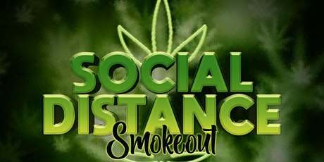 Urban Smokes Presents: Social Distance Smokeout tickets