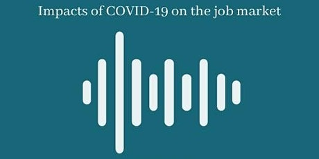 Not Your Normal Job Search: successful jobseeking during COVID. Part 2 tickets