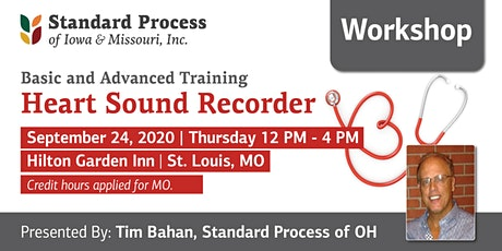 Heart Sound Recorder tickets