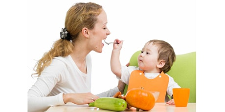 Steps to Starting Solid Foods tickets