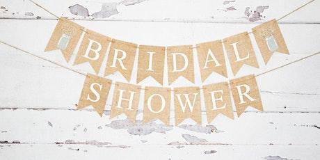 Robyn's Bridal Shower tickets