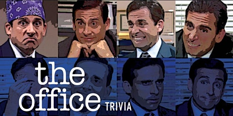 'The Office' Trivia at the Summer Drive-In tickets