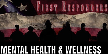 First Responder Mental Health and Wellness, Denver, CO tickets