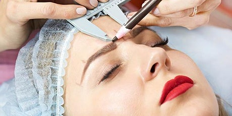 Professional EyeBrow Fundamentals Beginner Training tickets